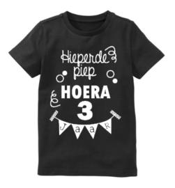 """Shirt """"Hieperde Piep"""""""