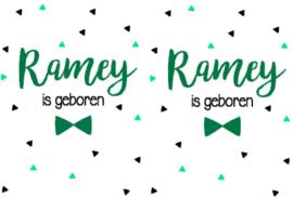 "Raambord ""Ramey"""