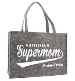 "Vilten tas ""Supermom"""