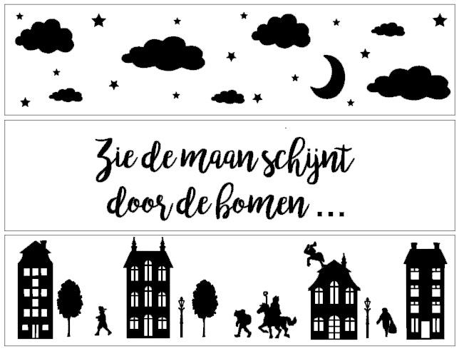 "Limited edition ""Sinterklaas"""