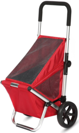 PLAYMARKET Go FUN Multi-Trolley 48L - Rood