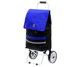 SECC Marion 44L Zwart-Blauw