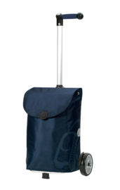 ANDERSEN UNUS PLUS met tas PEPE 49L donkerblauw