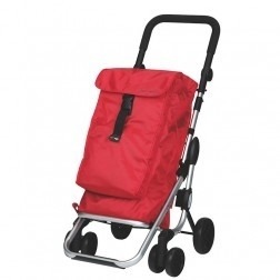 PLAYMARKET Go UP THERMO 46L Rood