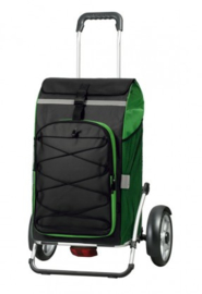 ANDERSEN ROYAL PLUS met Tas FADO THERMO XXL 69L groen