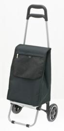SECC Minishop 23L Zwart