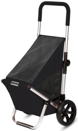 PLAYMARKET Go FUN Multi-Trolley 48L - Zwart