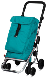 PLAYMARKET Go UP THERMO 46L  Turquoise-groen