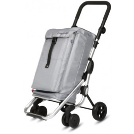 PLAYMARKET Go UP THERMO 46L Silver