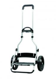 Onderstel Royal Shopper met grote 3-spaken wielen, veelzijdig in gebruik en taskeuze