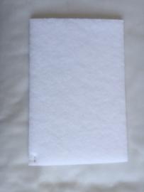 Filtermat afm. 70x90cm.