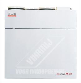 AWB Airmaster HRD 275 / 350 - Filter G4 (zonder Bypass