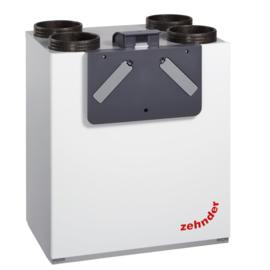Zehnder ComfoAir E 330/400 met 2xG4, 2 sets