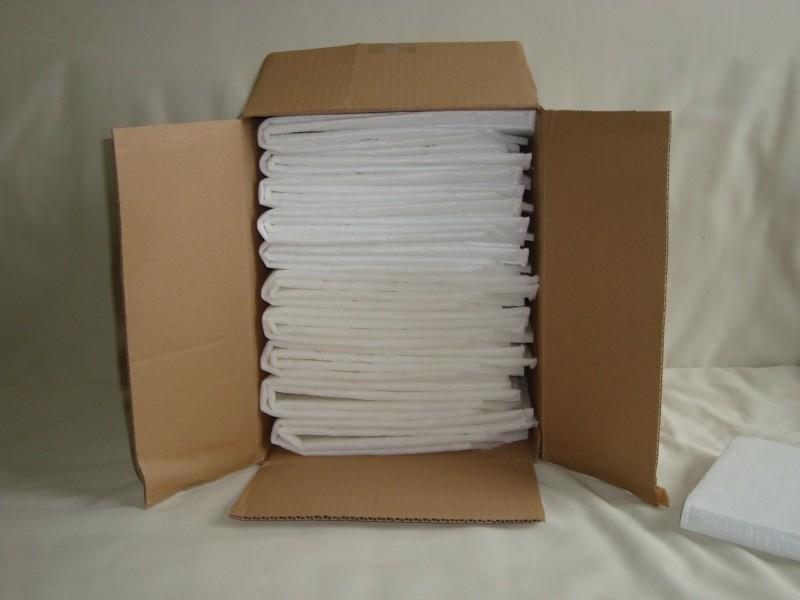 10 SetsFerroli & Agpo optifor (geleverd vanaf week 43-2001), zonder verpakking en labels, per set 6,40