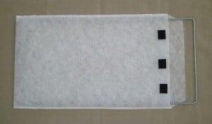 1 sets Envelop afm. 24x31cm,per set 9,50