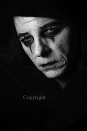 Pierrot  -  the Story   - het verhaal van Pierrot  (work 11)