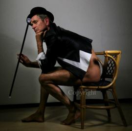 Burlesque: Wat ooit was werk 3