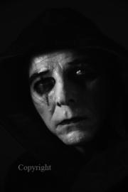 Pierrot  -  the Story   - het verhaal van Pierrot  (work 12)