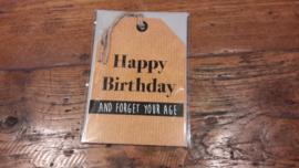 Pap13  Happy Birthday
