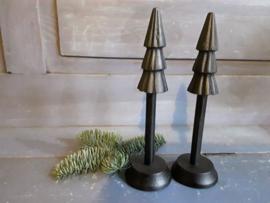 Home81 Kerstboom,  zwart-