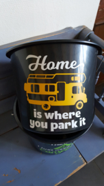 Emmer Home is here you park it