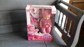 S168 Pop Lucky doll