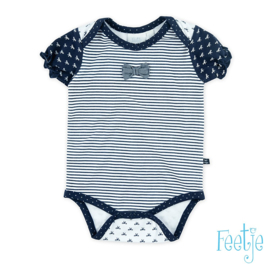 Little Miss 502-00073 Romper