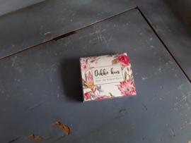 Pap58 Dikke kus , eetbare bloemzaden