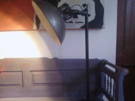 M163B Lamp