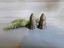 Home43 Kersboom, zwart-