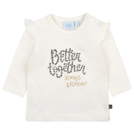 Better Together - 516-01572 Shirt lange mouw