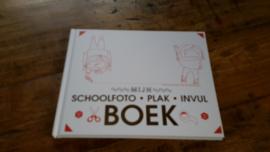 ik16 Mijn schoolfoto plak invul boek