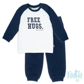 Free Hugs 505-00031 Pyjama