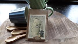 Vin43 Een zakje voor bij de thee (thee)