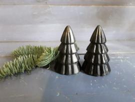Home50 Kerstboom, zwart-