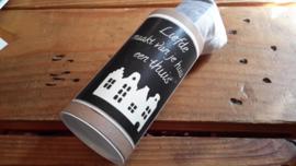 Vin81 Liefde maakt van je huis een thuis