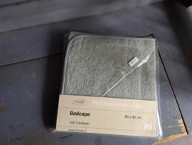 Fun43 Badcape, Stone Green