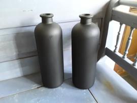 Bon63 Fles (mat zwart)