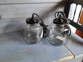 Bon322 Hanglamp pot (klein)