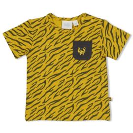 Go Wild 51700654 Shirt korte mouw