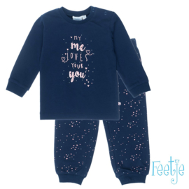 My me loves Your You 505-00030 Pyjama