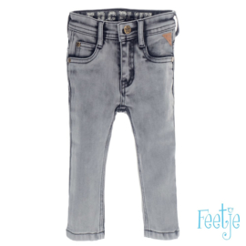 522-01298 - Grey unisex slim fit