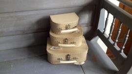 Karton kleur 15 cm S382 V