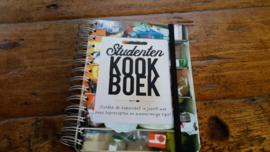 Ik30 Studentenkookboek