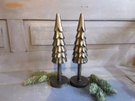 Home88 Kerstboom, zwart-