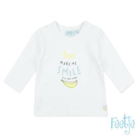 Go Bananas - 516-01445  Shirt lange mouw