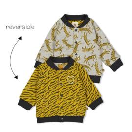 Go Wild 51300391 Omkeerbaar vest/jasje