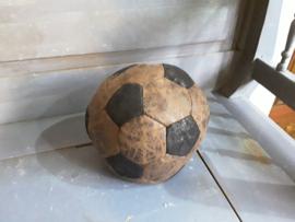 Bon 87 Deurstopper voetbal (bruin)