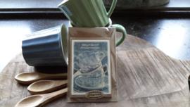 Vin39 Een zakje vol theemomentjes (thee)