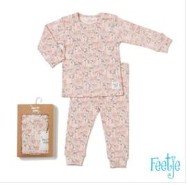 Lama Laura 505-00034 Pyjama